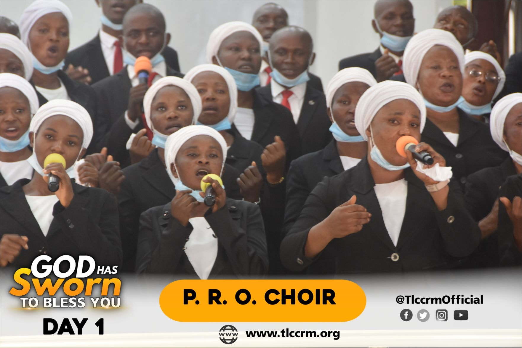 PRO Choir of the Lord's Chosen